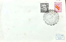 Carta. España. - Other