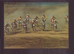 MOTOCROSS - Motorcycle Sport