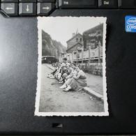 Marche Les Dames Gare 1936 - Luoghi