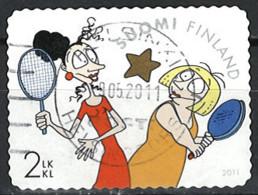 Finland 2011. Mi.Nr. 2091, Used O - Usati