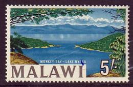 MALAWI - Paysage, Lac Nyassa - Y&T N° 111 - MNH - 1964 - Malawi (1964-...)