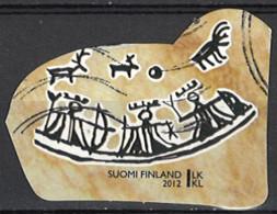 Finland 2012. Mi.Nr. 2148, Used O - Gebraucht