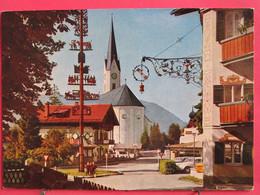 Allemagne - Schliersee In Oberbayern - Excellent état - R/verso - Schliersee