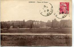 - 91 -ESSONNE- WISSOUS - Chateau De Maugean - Sonstige Gemeinden