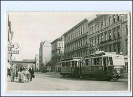 XX12918/ Wien Straßenbahn Foto AK Ca.1940 - Sin Clasificación