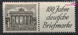 Berlin (West) W3 Postfrisch 1949 Berliner Bauten (9532260 - Neufs