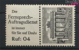 Berlin (West) S9 Postfrisch 1952 Berliner Bauten (9532274 - Neufs