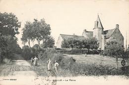 35 Mellé La Vairie - Autres Communes