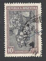 Argentinien, 1936, Michel-Nr. 430, Gestempelt - Oblitérés