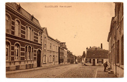 Ellezelles: Rue Du Pont - Ellezelles