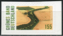 BRD - Mi 3533 Gestanzt Aus FB 98 ✶✶ (G) - 155C    Grünes Band Deutschland - Ausgabe 02.03.2020 - Unused Stamps