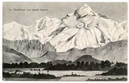 Souvenir Du Franchissement Des Alpes Au Col Du Grand-Saint-Bernard Par Napoléon 1er - History