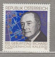 AUSTRIA 1994 - Mi 2141 MNH (**) #19513 - 1991-00 Ungebraucht
