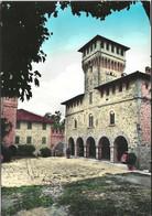 Castelluccio - Castello Manservisi - Bologna - H6115 - Bologna