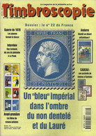 TIMBROSCOPIE  N° 138 + SOMMAIRE - Francesi (dal 1941))