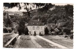 Beure - Le Chateau De Metz  -  Plan Rare - CPSM°r - Sonstige Gemeinden