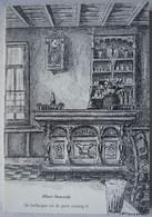 Boek HERBERGEN Jaar 20' Taverne Café Estaminet Avekapelle Alveringem Oeren Pervijze Wulpen De Panne Koksijde Nieuwpoort - Geschichte