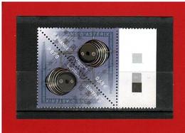 2015 - CINQUANTENAIRE DE LANCEMENT DU 1er SATELLITE FRANCAIS - N° P5013a - NEUFS** - COTE Y & T : 5.00 € - Unused Stamps