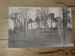 BEAULIEU SOUS LA ROCHE : Chateau De La Rochette ................ 201101-1597 - Otros Municipios