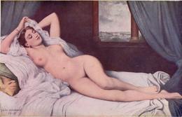 Eveil Par J. CORABOEUF - Salons De Paris - NU EROTISME - - Unclassified