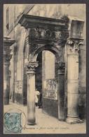 069593/ FERRARA, Arco Volto Del Cavallo, 1911 - Ferrara