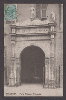 078508/ PIACENZA, Porta Palazzo Tribunale - Piacenza
