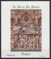 ESPAÑA 1998 Nº 3595 USADO PRIMER DIA - 1991-00 Usati