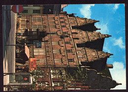 AK 001910 DENMARK - Aalborg - Jens Bang's Stonehouse - Danemark