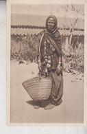 ERITREA CHEREN DONNA SUDANESE 1942 - Erythrée
