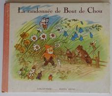Fritz BAUMGARTEN - La Randonnée De Bout De Chou V.1950 - Altri