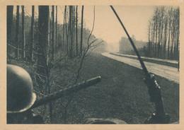 CPSM - Carte Postale : Trouée De Pforzheim (Allemagne), Avril 1945 - WW2 - 2.WK (BP) - War 1939-45