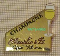 CHAMPAGNE CHEURLIN & FILS En Version EGF - Bevande