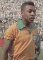 Sport - Calcio - PELE' - Brasile - - Fútbol