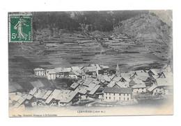 (29515-05) Cervières - Vue Générale - Otros Municipios