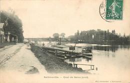 78* SARTROUVILLE Quai De Seine        RL09.0150 - Sartrouville
