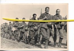 51 060 MARNE ENVIRONS DE ST SOUPLET CHAMPAGNE SOLDATS ALLEMANDS   1940 - Autres Communes