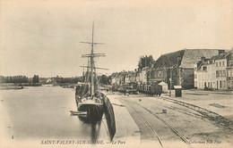 80* ST VALERY SUR SOMME  Le Port          RL09.0500 - Saint Valery Sur Somme