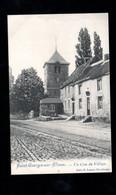 935-SAINT GEORGES SUR MEUSE -coin Du Village -etat Comme Neuve - Saint-Georges-sur-Meuse