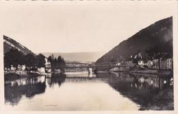 Clerval - Le Nouveau Pont - Non Classificati