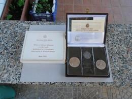 Raffaello Sanzio - Dittico Di Monete D'argento - 1983 - Saint-Marin