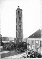 56. LORIENT. ANCIENNE TOUR SAINT LOUIS AVANT SA DEMOLITION (1957). - Lorient