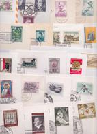 AUTRICHE AUSTRIA ÖSTERREICH - Beau Lot Varié De 308 Enveloppes Premier Jour FDC Ersttag First Day Covers Issue - FDC