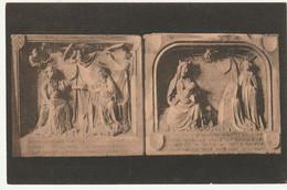 TOURNAI - Musée , Monuments Funéraires Du XV ème Siècle - Tournai