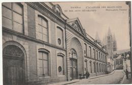 TOURNAI - L' Académie Des Beaux Arts - Tournai