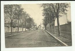21 / DIJON . BOULEVARD CARNOT ET PLACE DU 30 OCTOBRE - Dijon