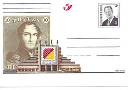 Briefkaart Bruphila 99   1999 (1ter )  Postfris - Postales [1951-..]
