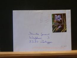 93/464 LETTRE BELG. - Cartas