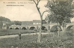 88* JARMENIL Pont De La Vologne        RL09.1229 - Unclassified