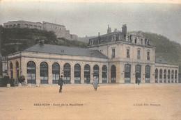 BESANCON - Gare De La Mouilière - Très Bon état - Besancon