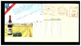 GERMANIA - EMA - FREISTEMPEL 1979 - LE GRAND VIN DE FRANCE - MERCUREY - WIESBADEN - BOTTLE BOTTIGLIA - Vinos Y Alcoholes